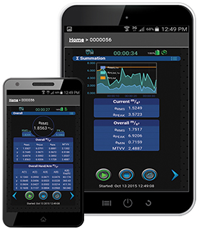 HVM200 Wireless Mobile Interface
