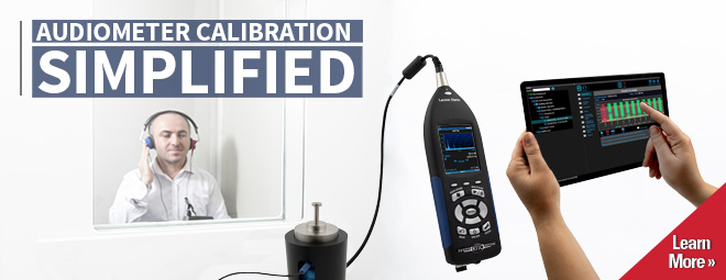 Audiometer Calibrations Systems