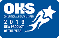 Occupational Health and Safety New Product of the Year 2019