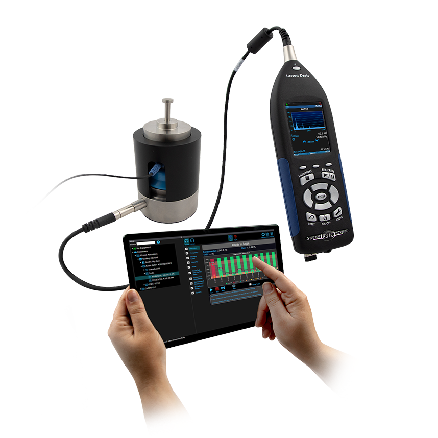 Audiometer Calibration and Artificial Ear Couplers