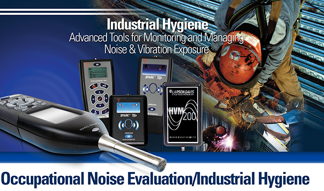 Occupational Noise Evaluation/Industrial Hygiene