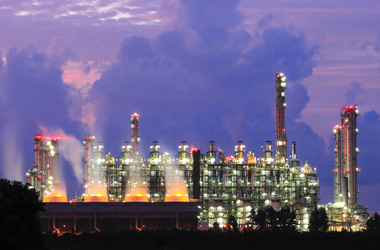 Industrial environmental noise monitoring