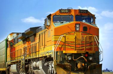 Rail and train environmental noise monitoring