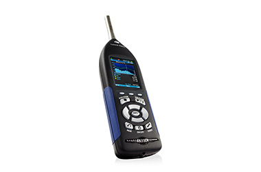 LD SoundAdvisor Model 831C Sound Level Meter