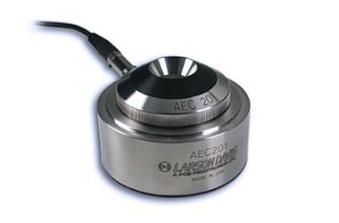 AEC201 ear simulator for supra-aural and circumaural earphone testing