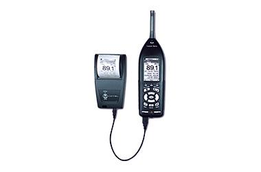 NForcer noise ordinance sound level meter