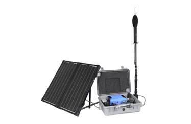 Environmental Noise Monitoring Systems Family